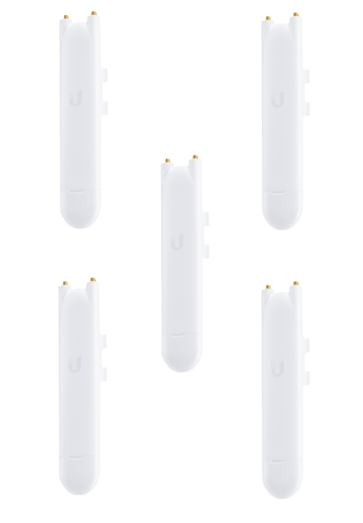 Точка доступа Ubiquiti UniFi AC Mesh 5 pack