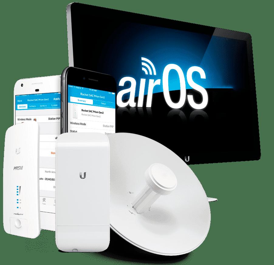 Обновление AirOS6 6.1.12 от 24.05.2019