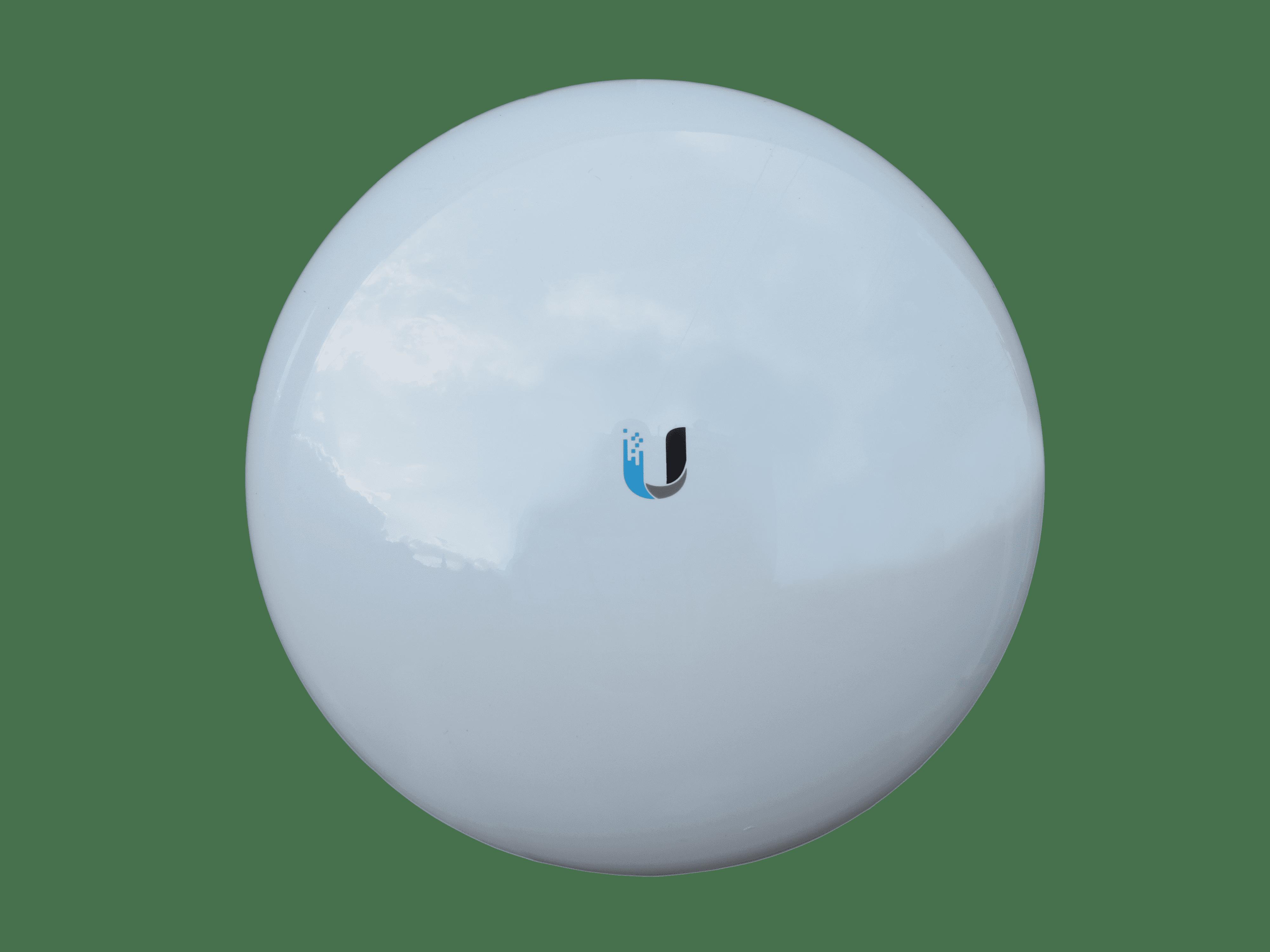 NanoBeam M5 AC 19