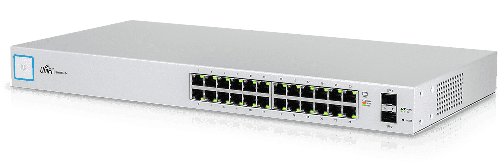 Коммутатор UniFi Switch 24