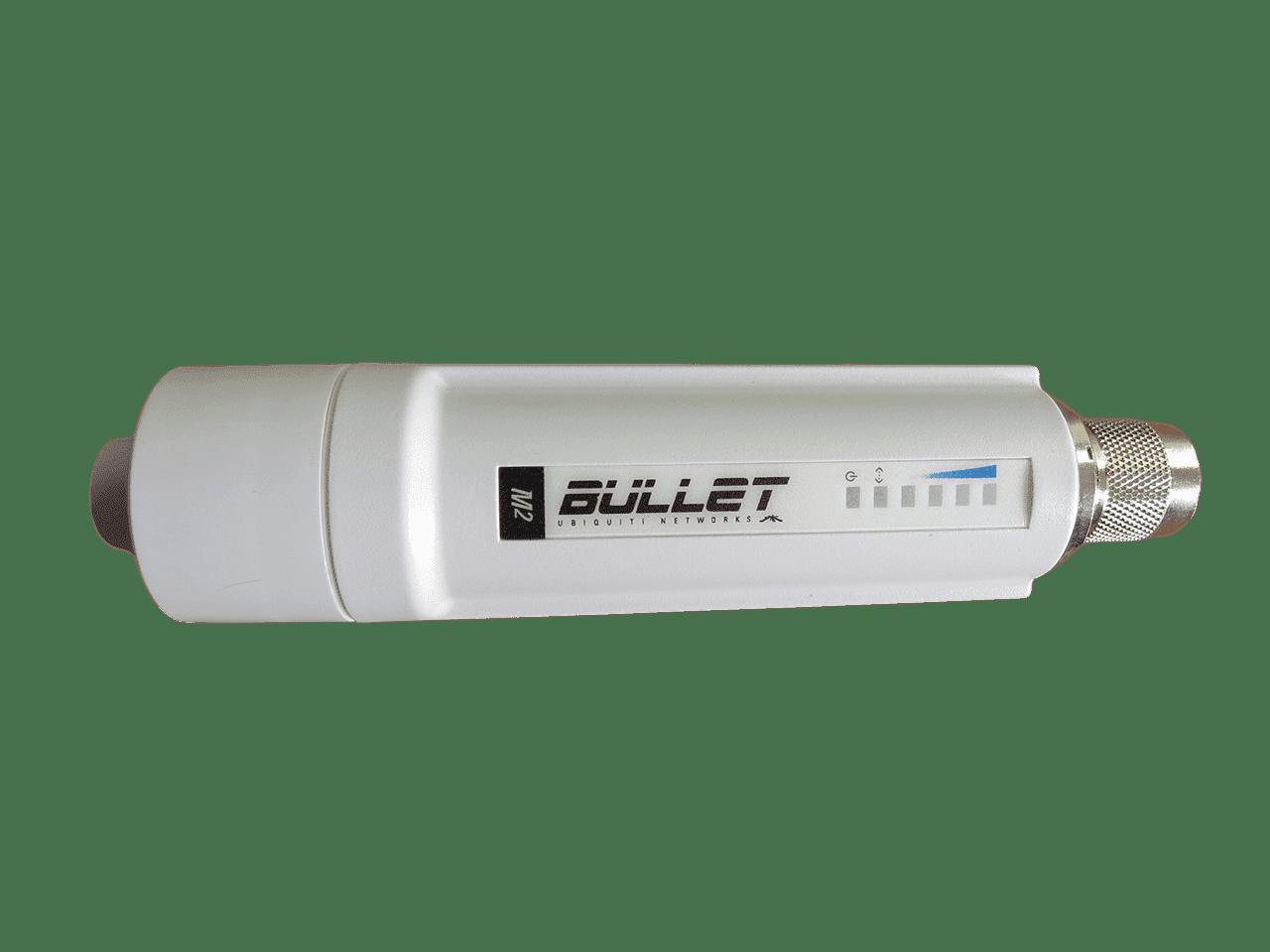 Обзор Bullet M2 HP. Миниатюрная мощь.