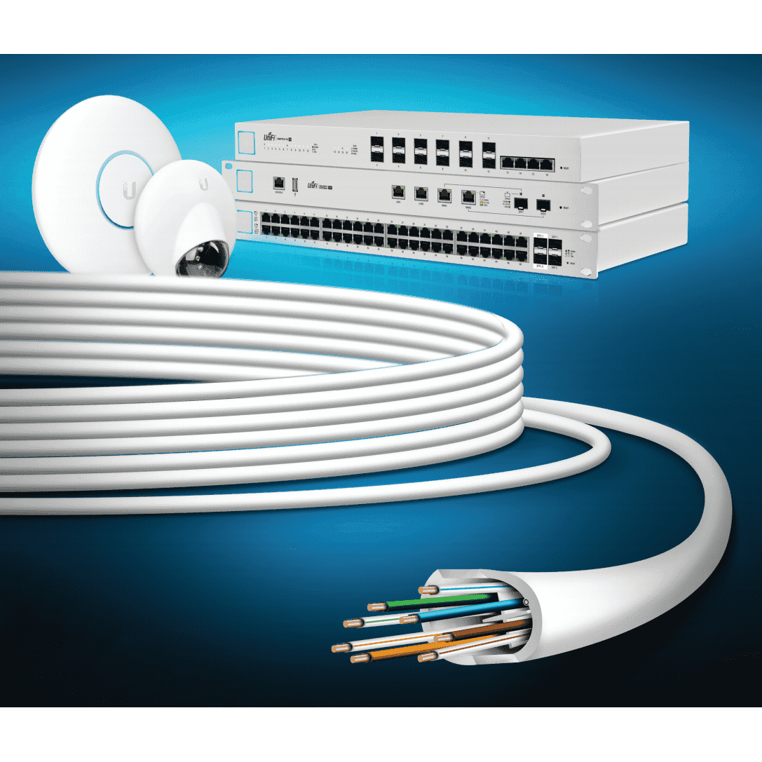 Ubiquiti UniFi Cable