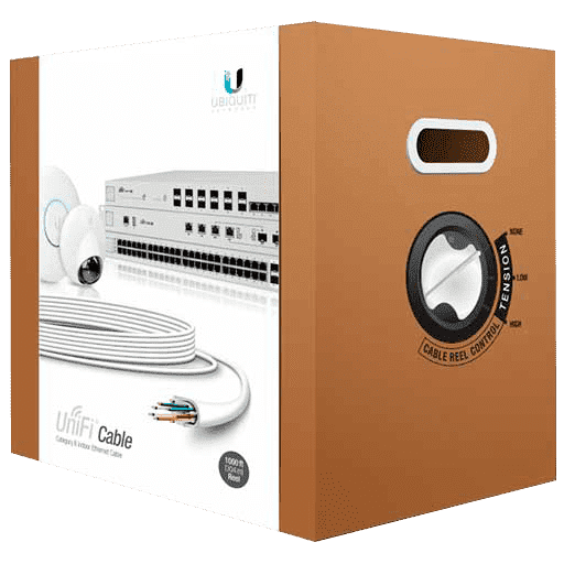UniFi Cable