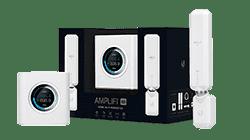 Фотообзор AmpliFi MeshPoint HD
