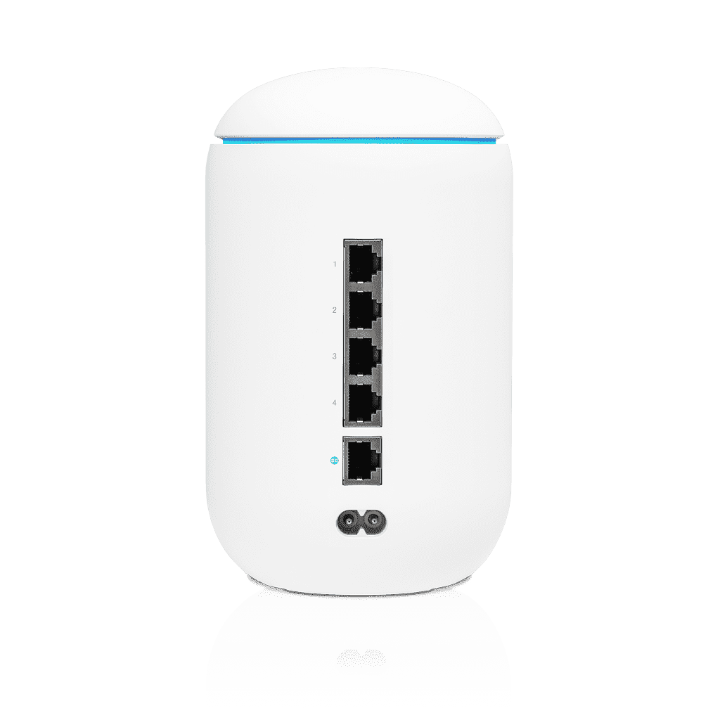 Новинки Ubiquiti. UniFi Dream Maсhine. 60G Link. Обзор