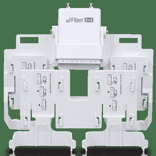 Универсальные адаптеры Ubiquiti AirFiber 8x8