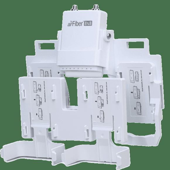 ниверсальные адаптеры Ubiquiti AirFiber 4x4