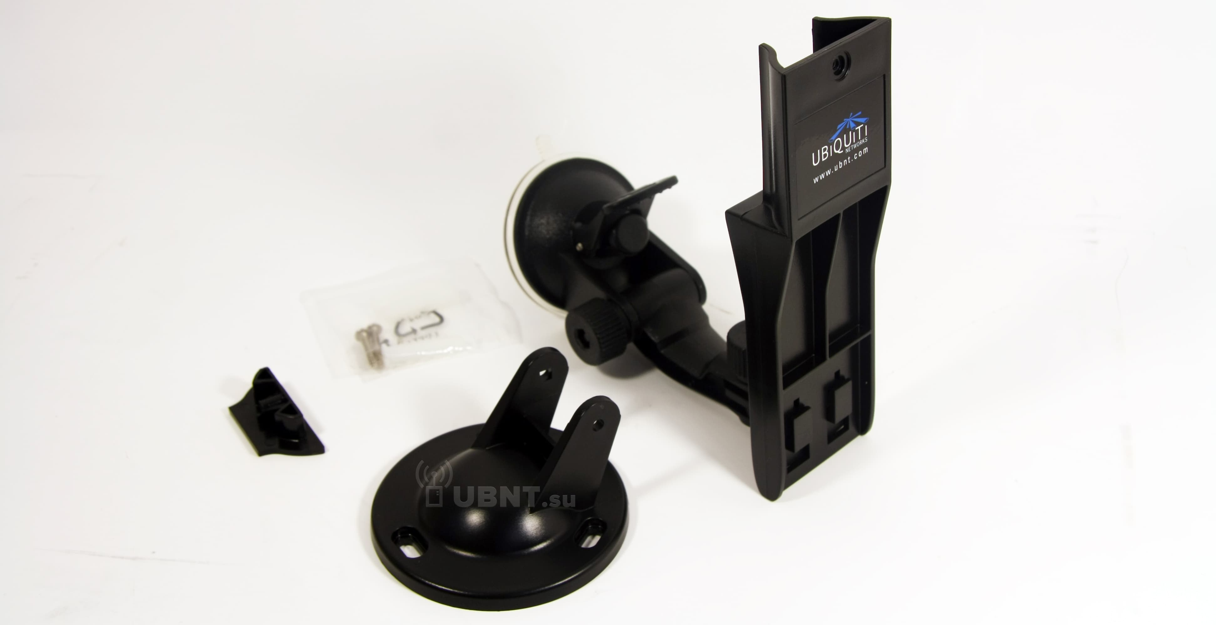 Крепление NanoStation Wall Mount
