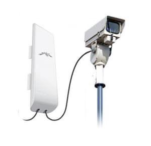 NanoStationM2 и камера
