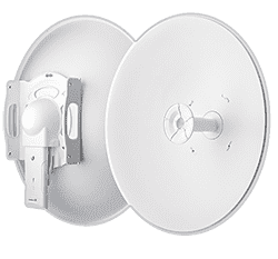 Параболическая антенна Ubiquiti RocketDish 5G 30 LW внешний вид