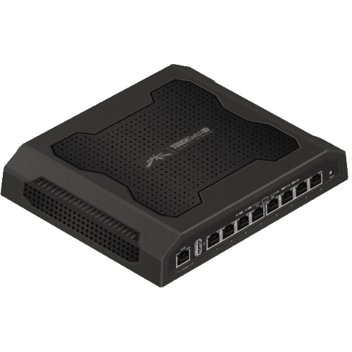 Коммутатор Ubiquiti TOUGHSwitch