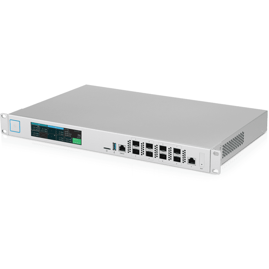 UniFi Security Gateway XG 8