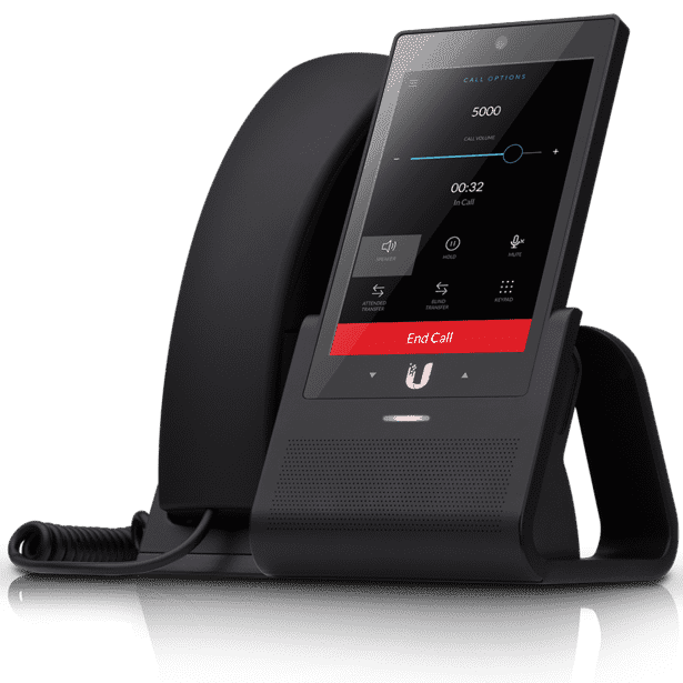 Телефон UniFi VoIP Phone