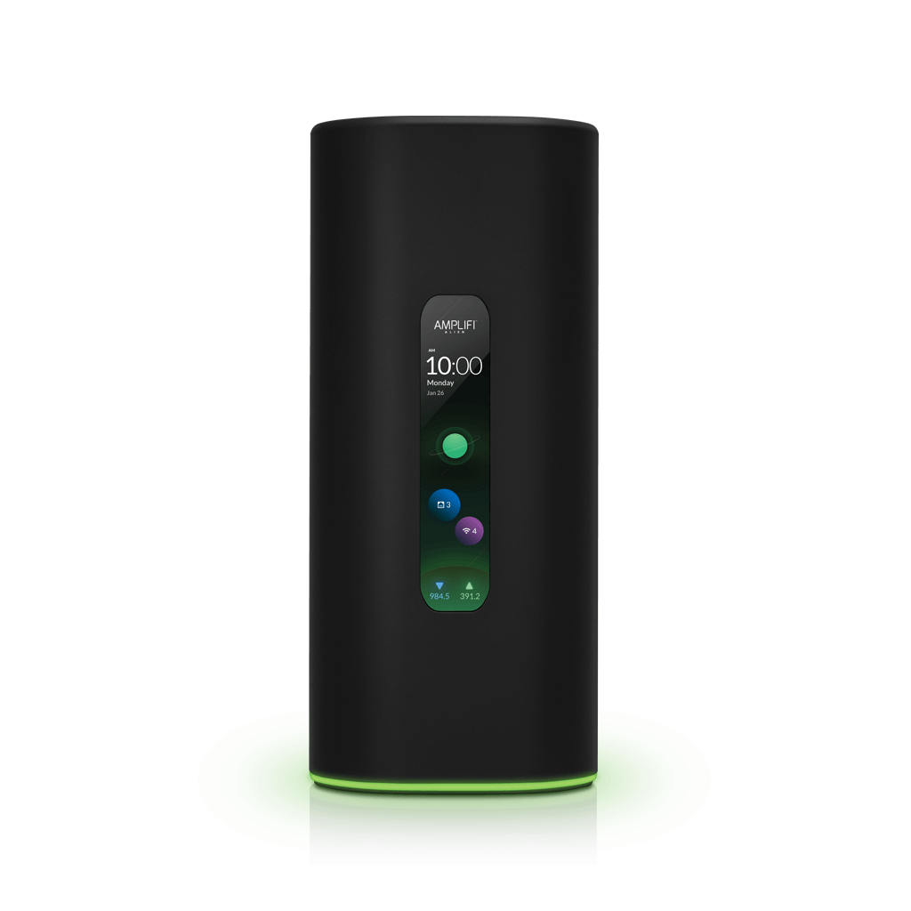 AmpliFi Alien Router and Mesh Point