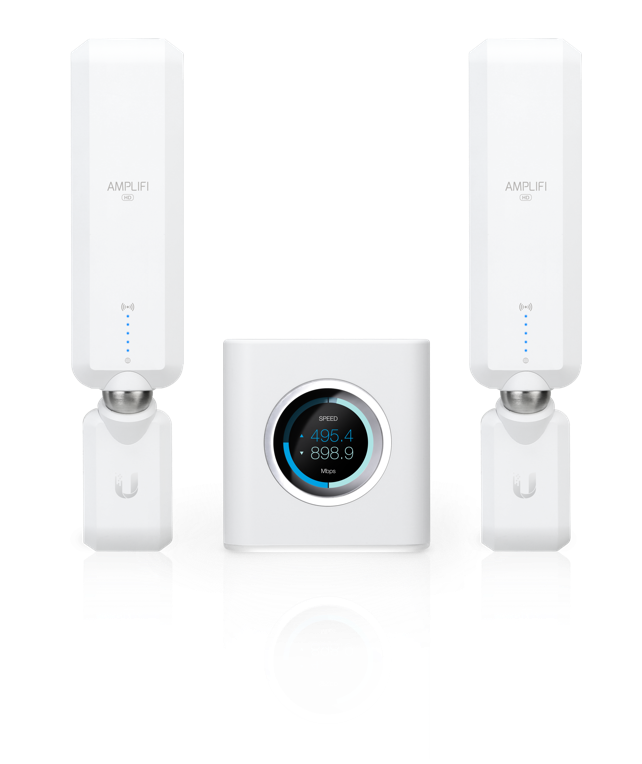 WiFi Ubiquiti Amplifi HD