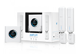 WiFi Ubiquiti Amplifi