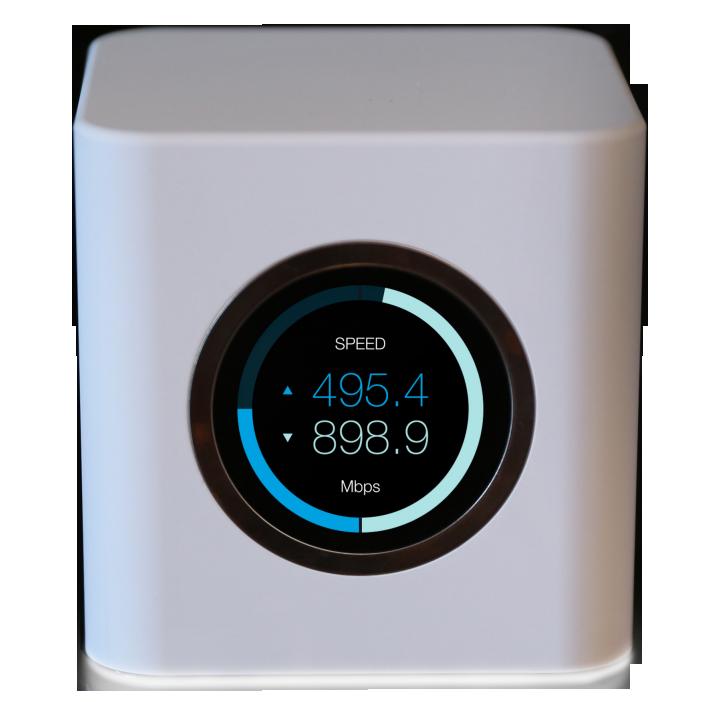 AirCub - производительный маршрутизатор