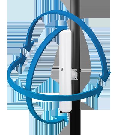 Litebeam Ap 5ac 16 120 Ubiquiti Купить Точка доступа