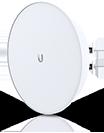 PowerBeam M - высокопроизводительный радиомост