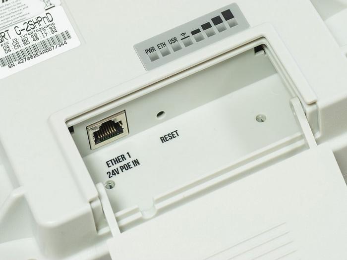 QRT G-2SHPnD имеет гигабитный