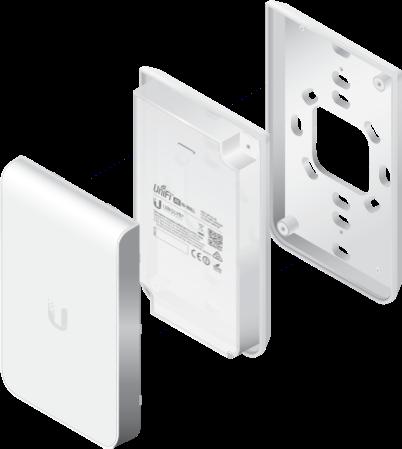 UniFi AP InWall - внутренняя точка доступа