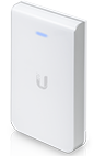 Точка доступа Ubiquiti UniFi AP AC In-Wall