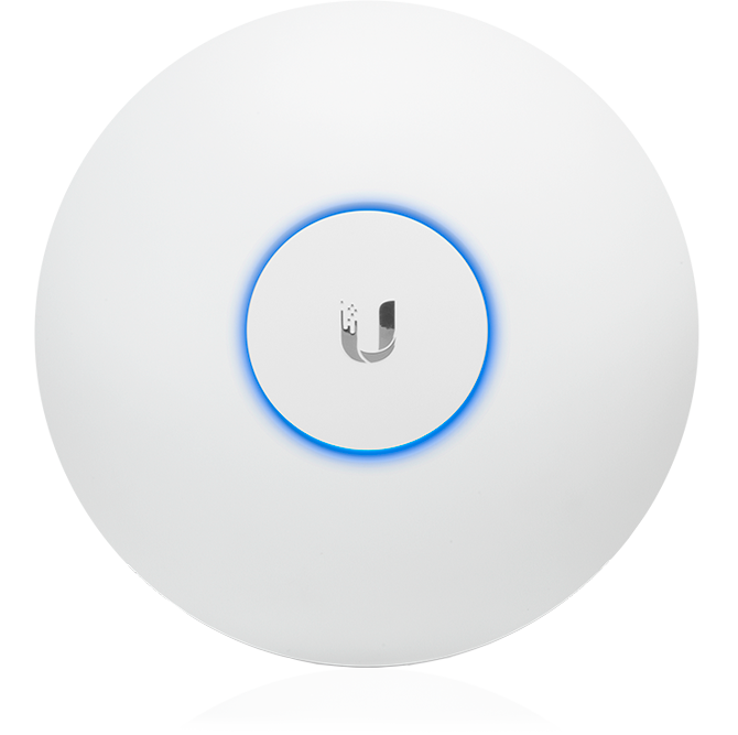 Точка доступа Ubiquiti UniFi AC Pro AP