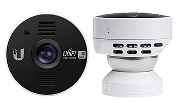 unifi Video Camera Micro внешний вид