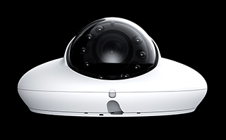 unifi Video Camera G3 крепление