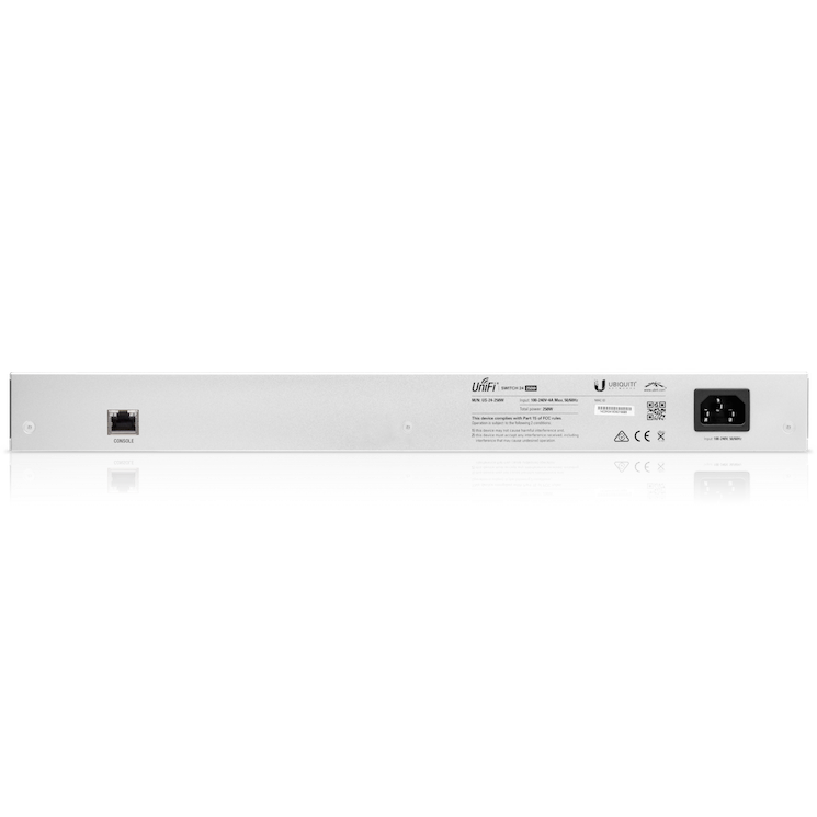 Коммутатор UniFi Switch 24-500W