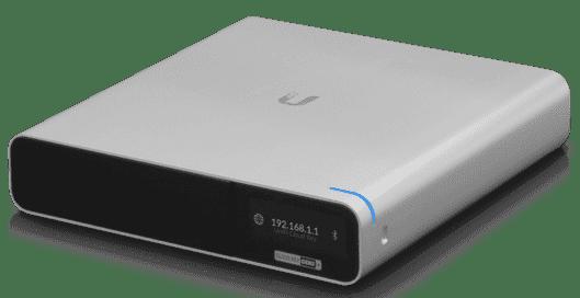 Ubiquiti UniFi Cloud Key Gen2 Plus