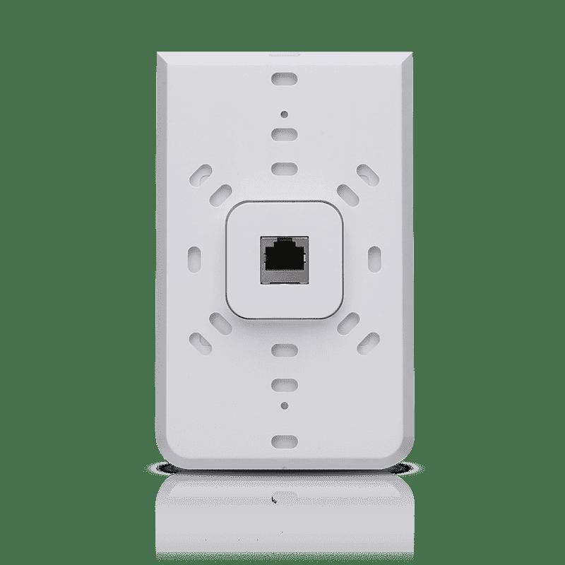 UniFi In-Wall HD. Эволюция серии.