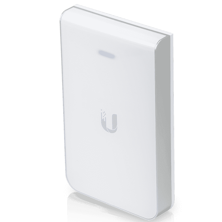 UniFi AP AC In-Wall Pro 5 Pack