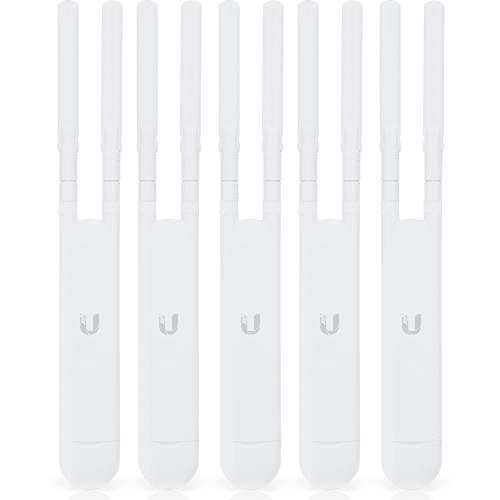 UniFi AC Mesh 5-pack