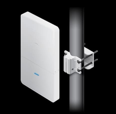 Точка доступа Ubiquiti UniFi AP-Outdoor AC крепление