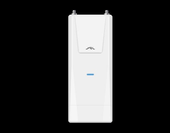 Точка доступа Ubiquiti UniFi AP-Outdoor+ внешний вид