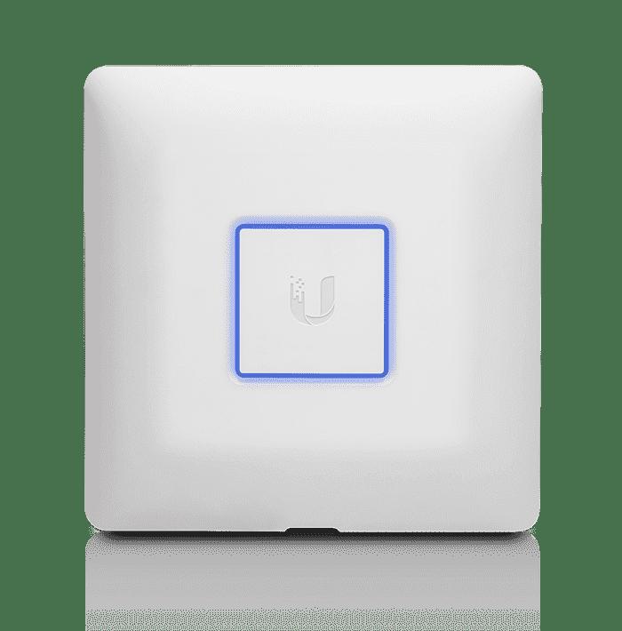 Точка доступа Ubiquiti UniFi AP AC (UAP-AC) для склада