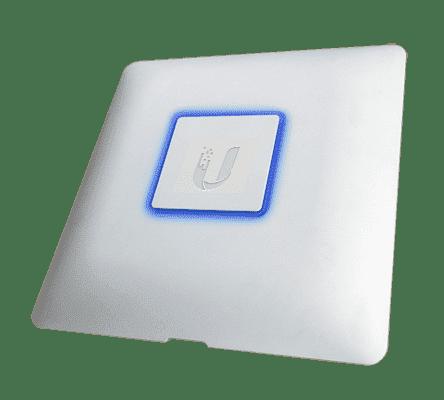 Точка доступа Ubiquiti UniFi AP AC (UAP-AC) для офиса
