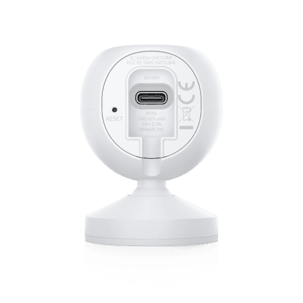 UniFi Protect G3 Instant Camera